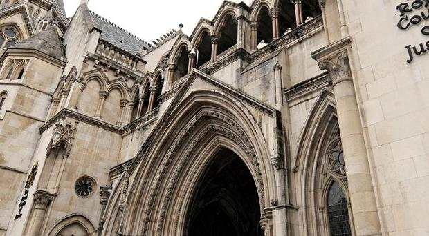 A judge at the High Court has approved a 15 million pound divorce settlement
