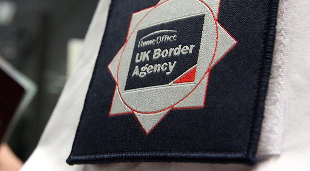 The study found pregnant women are being moved by the UK Border Agency to new accommodation multiple times