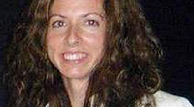 Catherine Gowing's body has never been recovered
