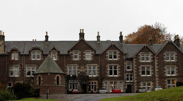 Andy Murray plans to transform Cromlix House Hotel into a five-star venue