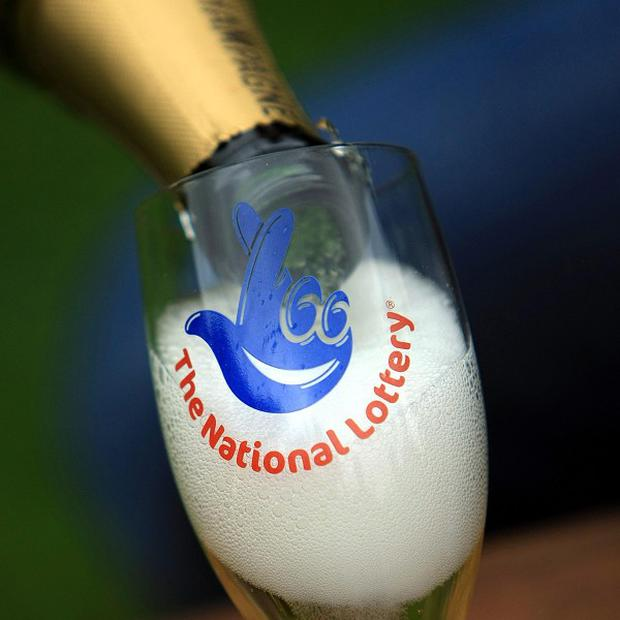 A three million pound National Lottery prize remains unclaimed