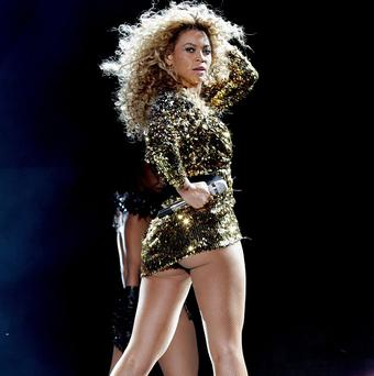 Beyonce is among the headliners for this summer's two-venue V Festival in Chelmsford and Staffordshire