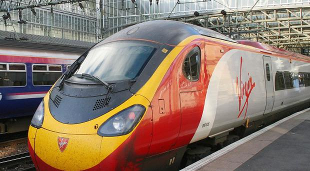 Virgin Trains currently carries on running the West Coast Main Line service, with a new bidding process set to start after November 2014