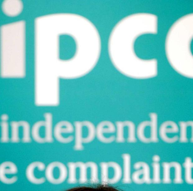 Lincolnshire Police have referred 'potential conduct matters' involving a senior officer to the IPCC