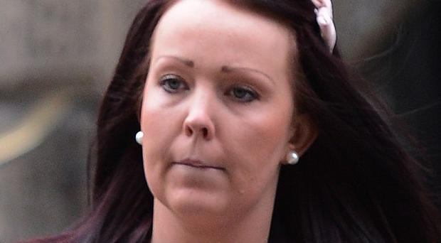 A Nursing and Midwifery Council panel found Rebecca Leighton was 'not fundamentally dishonest'