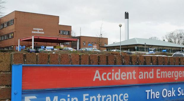 Stafford Hospital campaigners are to step up their calls for the resignation of NHS boss Sir David Nicholson