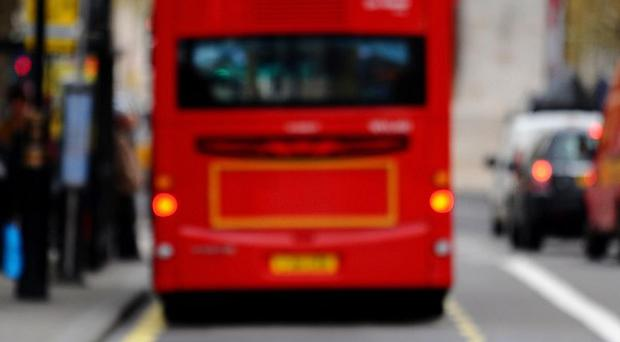 A messages the Core Issues Trust wanted to put on London buses was 'offensive to gays', according to Boris Johnson