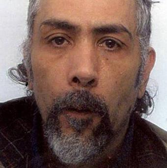 Mark Morrison was found murdered at Marble Arch in London (Metropolitan Police/PA)