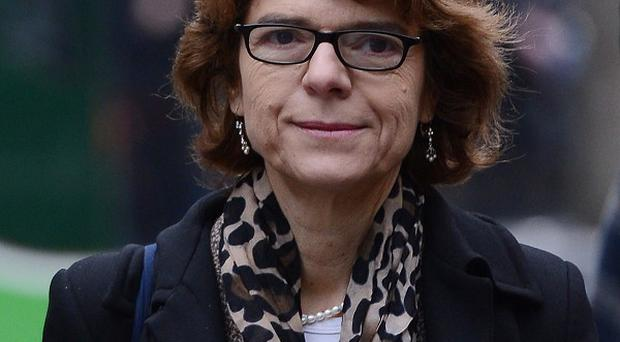 Vicky Pryce is accused of perverting the course of justice