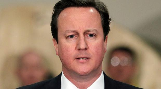 David Cameron is feeling the heat from within his own party after the Tories' performance in Eastleigh