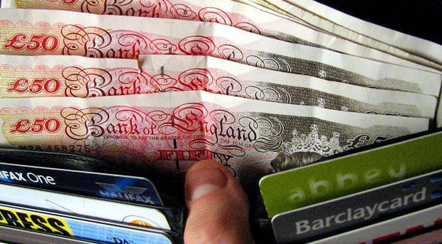 Consumer campaigners are calling for a crackdown to clean up the 'irresponsible' credit industry
