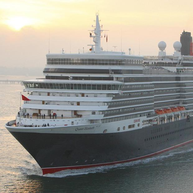UK ports are set for one million cruise passenger embarkations this year after a record 2012