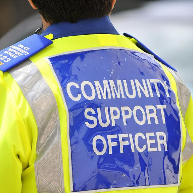 PCSO Peter Bunyan denies 12 counts of misconduct in a public office