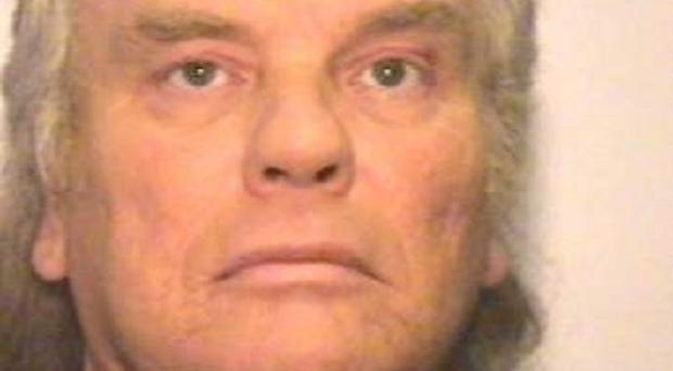 Michael Ireland has been jailed for 16 years after he abused eight women on his treatment table (Greater Manchester Police /PA)