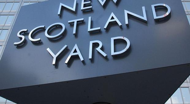 Police are investigating after a woman died following a suspected road rage attack in north London