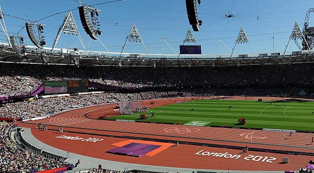 Leyton Orient football club wants a ground-share at the Olympic Stadium
