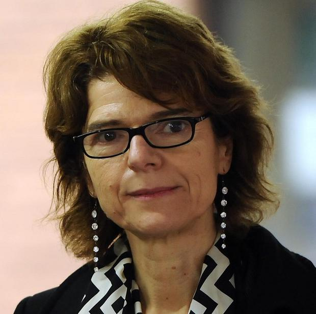 Vicky Pryce was convicted of perverting the course of justice