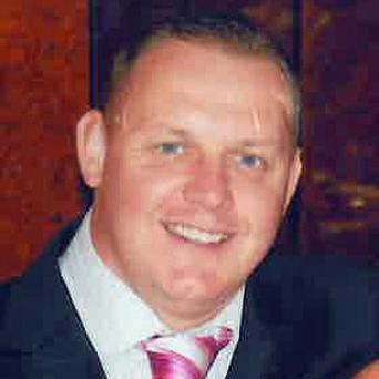 Michael Atherton shot dead three members of his family before turning the gun on himself (Durham Police/PA)