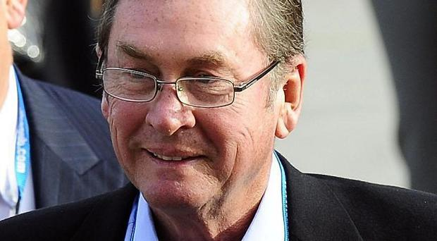Lord Ashcroft announced the findings at the Victory 2015 conference being staged by website conservativehome