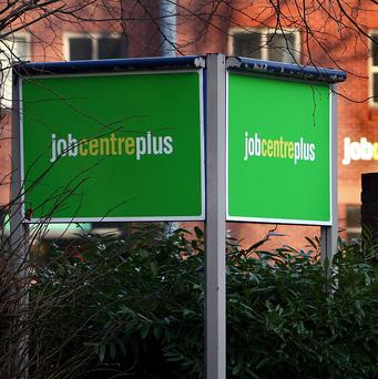 Unison says almost four people are chasing every job vacancy in Britain