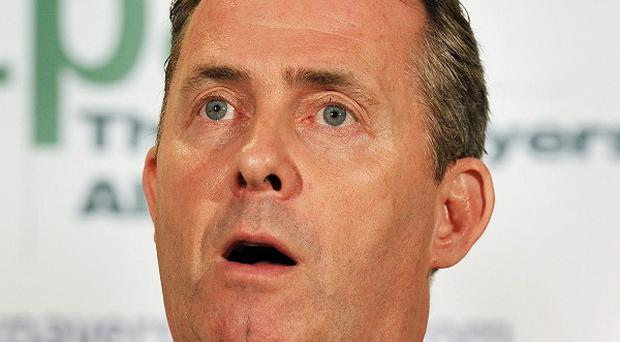 Liam Fox 'believes that in leaving money in people's pockets, economic activity will follow'