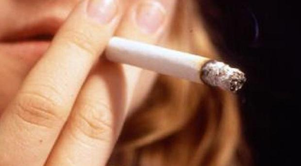 Showing cigarette brands on fictional TV shows is 'unnecessary' and of 'questionable legality', say experts