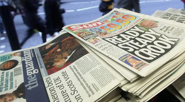 Culture secretary Maria Miller says Conservative plans represent a 'workable solution' for press regulation