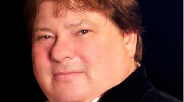 Roberto Charles Troyan was found collapsed at a flat in Mayfair, central London