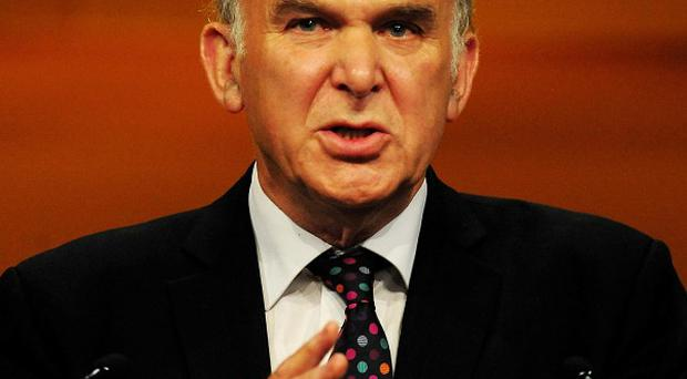 Vince Cable is the public's favourite to replace George Osborne as Chancellor, according to a poll