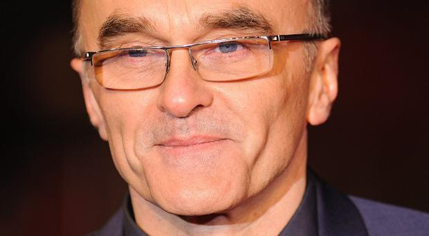 Danny Boyle said he has 'already had his 007 moment' at the Olympics