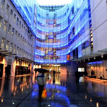 BBC staff and technicians are to stage a 12-hour strike, according to union sources