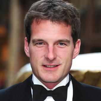 Dan Snow has been to RAF Coningsby in Lincolnshire to mark the 70th anniversary of the Dambuster raids