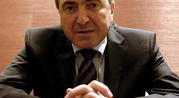 Russian billionaire Boris Berezovsky has died, it has been reported
