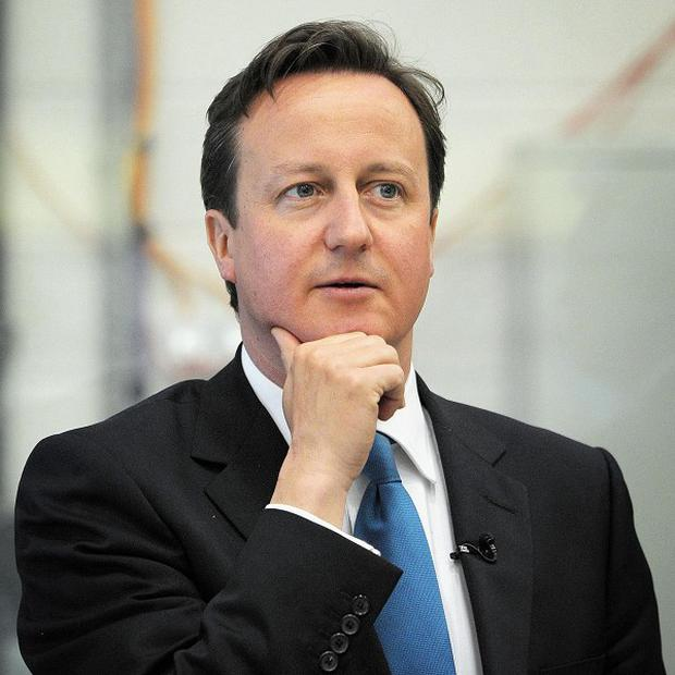 David Cameron is to set out a tougher approach on housing and benefits