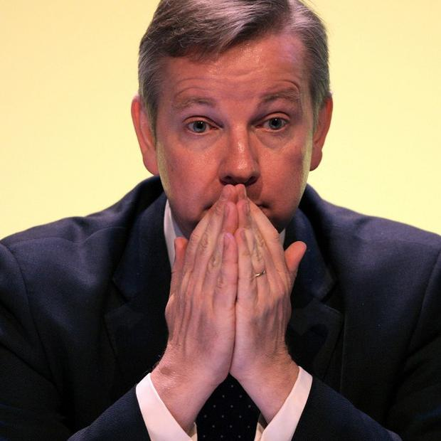 Michael Gove has failed to improve education or treat teachers, parents or pupils with respect, according to members of the ATL