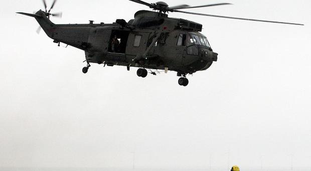 The move would end 70 years of search and rescue operations by the RAF and Royal Navy