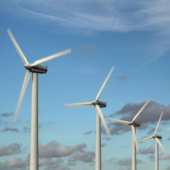 The Scottish Government has approved plans for an offshore wind farm off the coast of Aberdeen