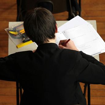 Around one in seven youngsters failed to get a place at their first preference secondary school, figures show