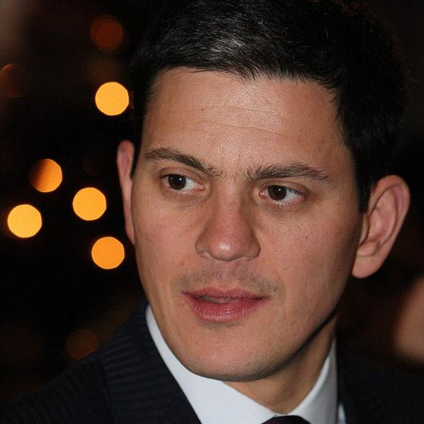 Reports claim that David Miliband, is poised to quit politics in Britain