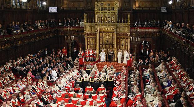 The House of Lords voted against a move to place extra restrictions on the use of closed material procedures