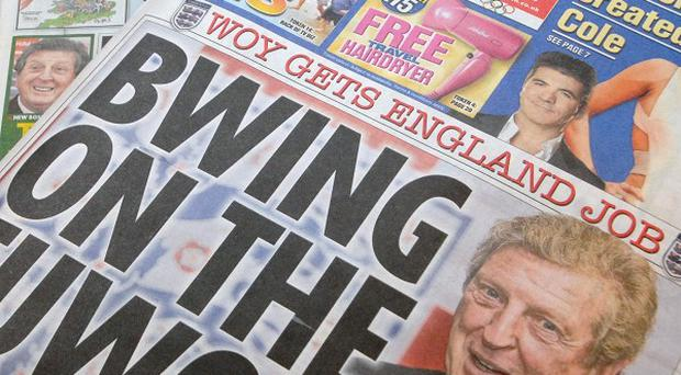 The Sun is to set up an online paywall, according to reports