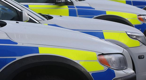 A West Mercia Police officer drove at 108mph in a 40mph speed limit area, a court heard