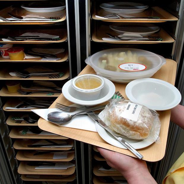 New guidelines for the NHS and care services have been drawn up to tackle malnutrition