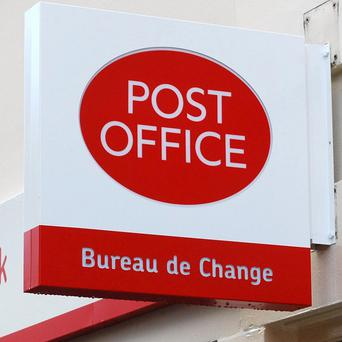 Post office staff are set to go on strike in a row over jobs, pay and closures