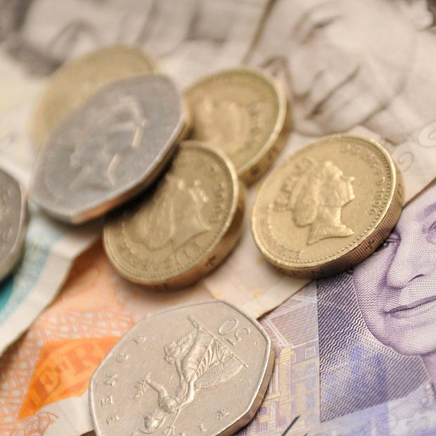 Savings have hit their highest levels since records began nine years ago, new research has found