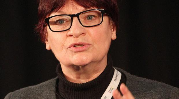 General secretary Christine Blower warned Education Secretary Michael Gove that the NUT would not back down