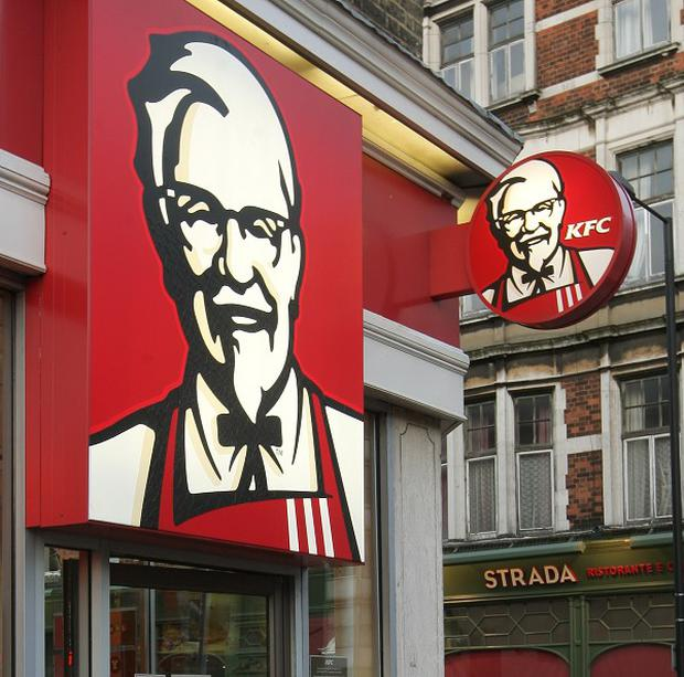 KFC is to open more than 40 restaurants across the UK and Ireland