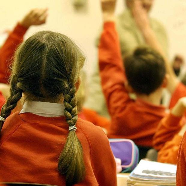 The NUT has called for new tests at the end of primary school to be eradicated