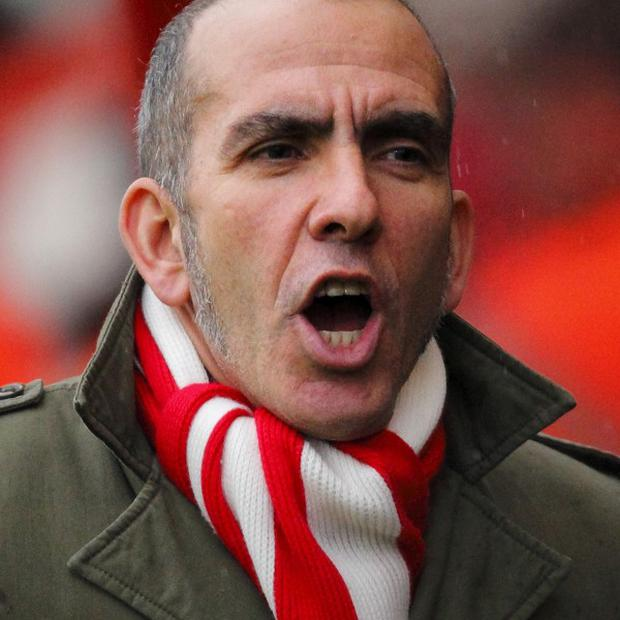 Paolo Di Canio said his comments were taken out of context