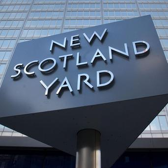 Scotland Yard said detectives investigating allegations that emerged after the Jimmy Savile scandal had arrested a 65-year-old man in Somerset